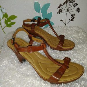 BORN CROWN COLLECTION Alcala II Sandals